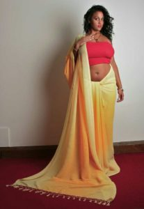 Indian Big Boobs Model