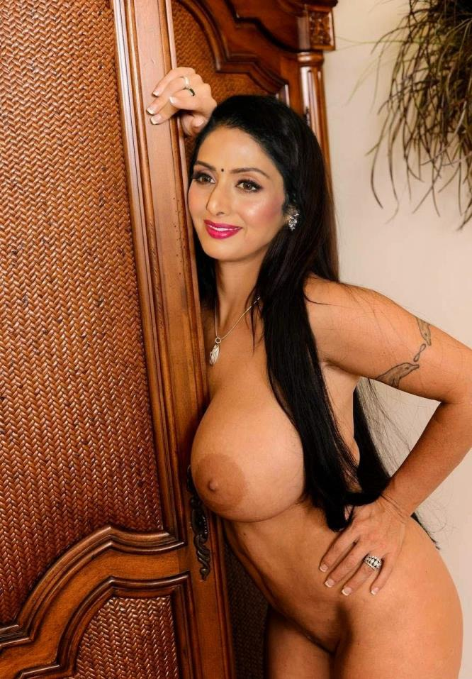 Sexy shridevi nude and hot
