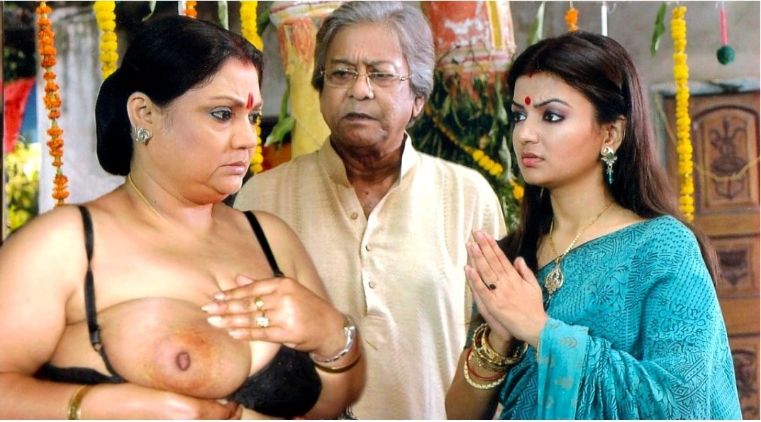 Question Hot bengali actress porn apologise, but