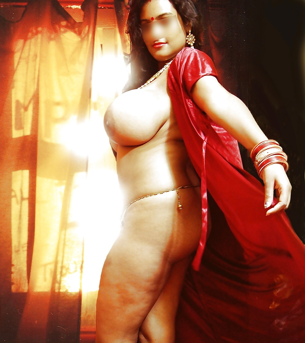 Bbw indian models nude