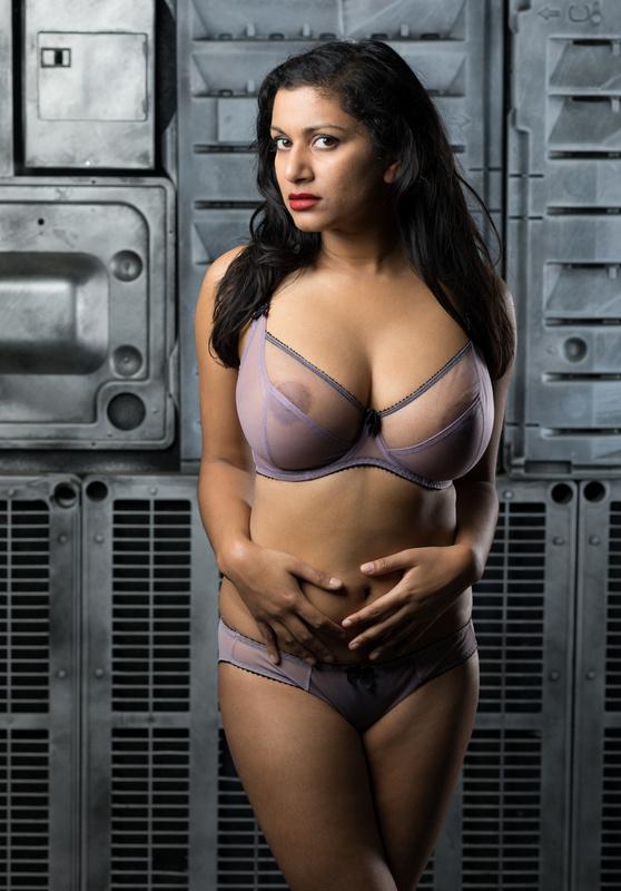 best indian nude