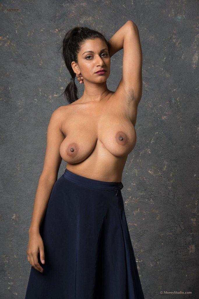 Nude model indian Indian Model