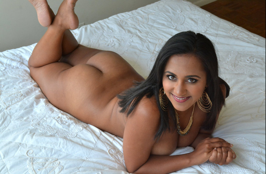 Latinas nude girl blog