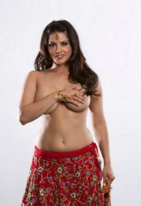 Sunny Leone XXX Pic