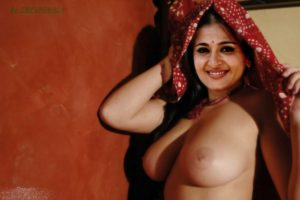 Anushka Shetty XXX Photos