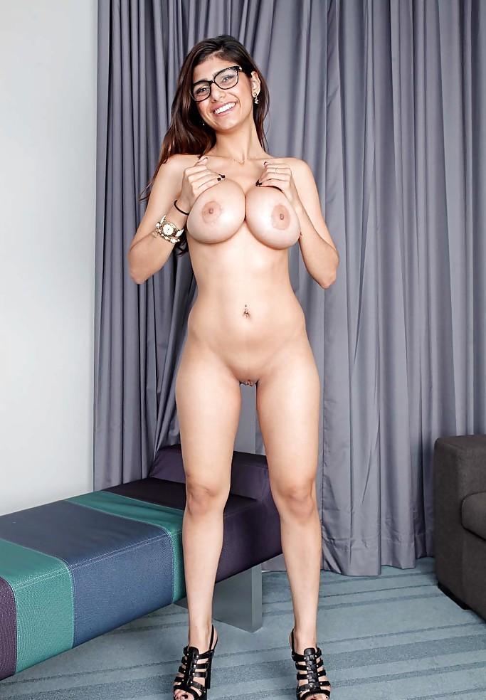 Mia khalifa latest porn