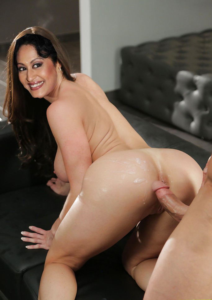 Bbw wet and messy orgy