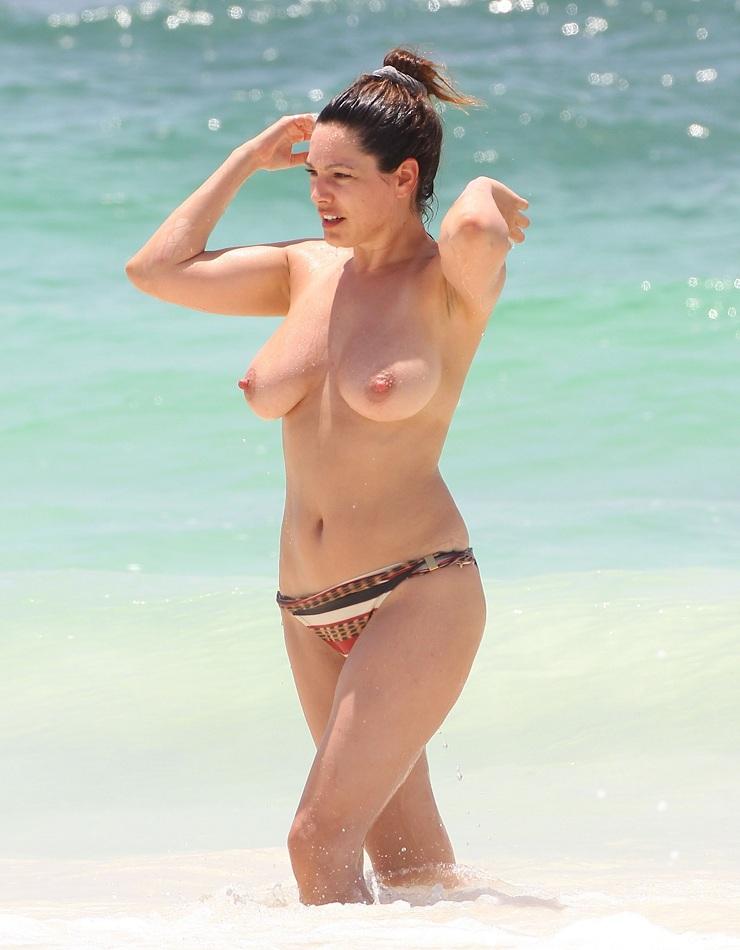 Hollywood Ladies Naked