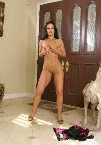 lisa ann nude photos