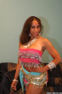 nangi girl image