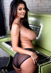 nayanthara nude