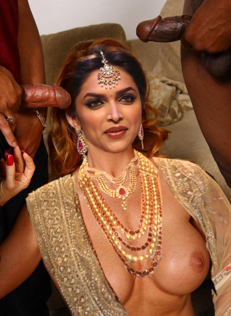 Hots Nude Nackt Deepika Padukone HD