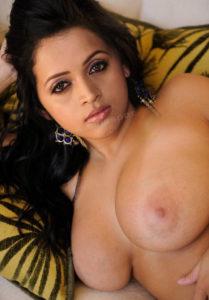 Bhavana Nude Photos