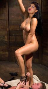 Jacqueline Fernandez Nude Photo