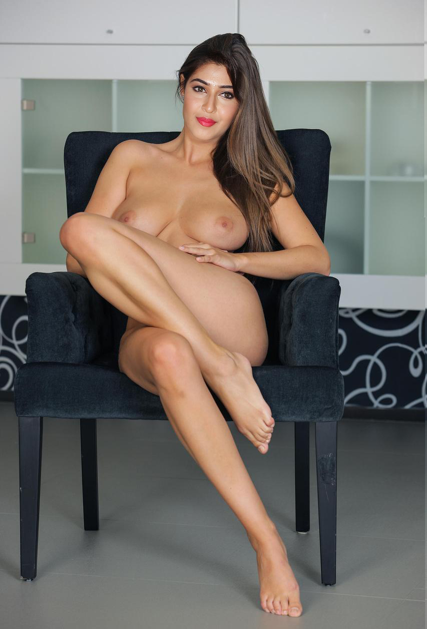indian tv actress nude
