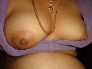 Desi Aunty Nude Photo