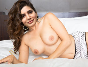 Samantha Hot Boobs Photos