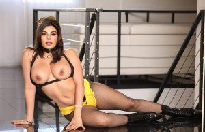 Jacqueline Fernandez Nude XXX