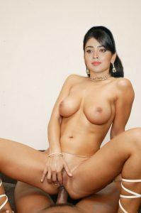 Shriya Saran Nude XXX Photo