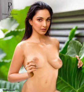 Kiara Advani Nude Pics And Images XXX