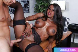 Amala Paul Nude Photos XXX