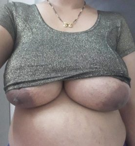 Nude aunty Kausalya Aunty